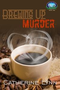 Brewing Up Murder