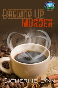 Brewing Up Murder